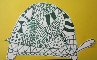Art-turtle