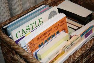 BookStorage
