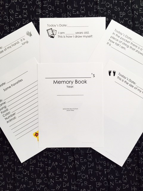 MemoryBookPic