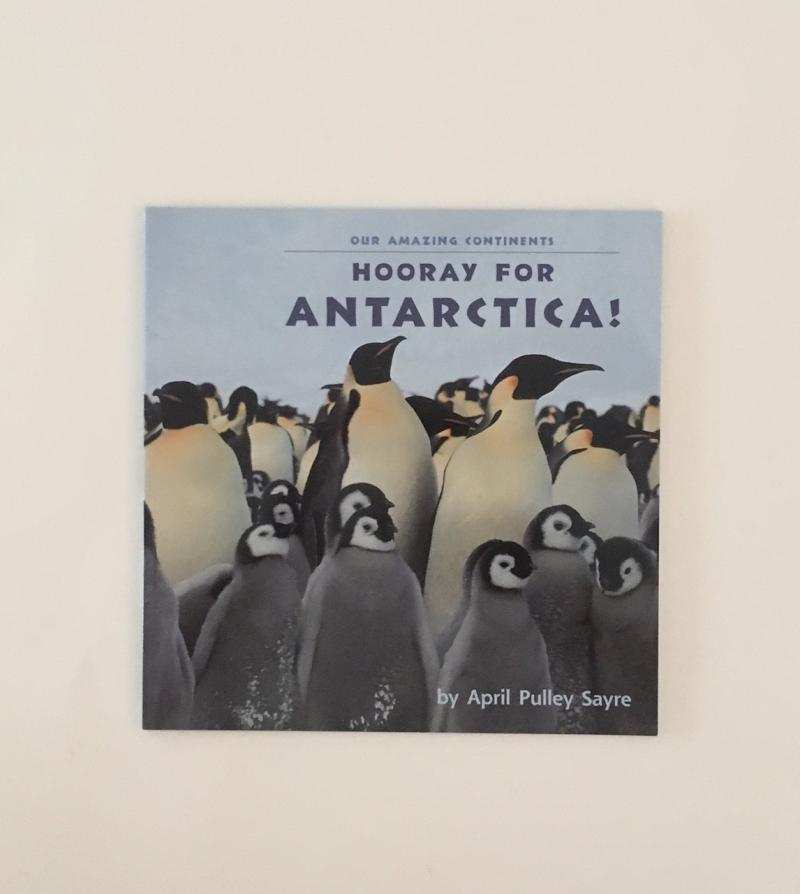 AntarcticaBooks