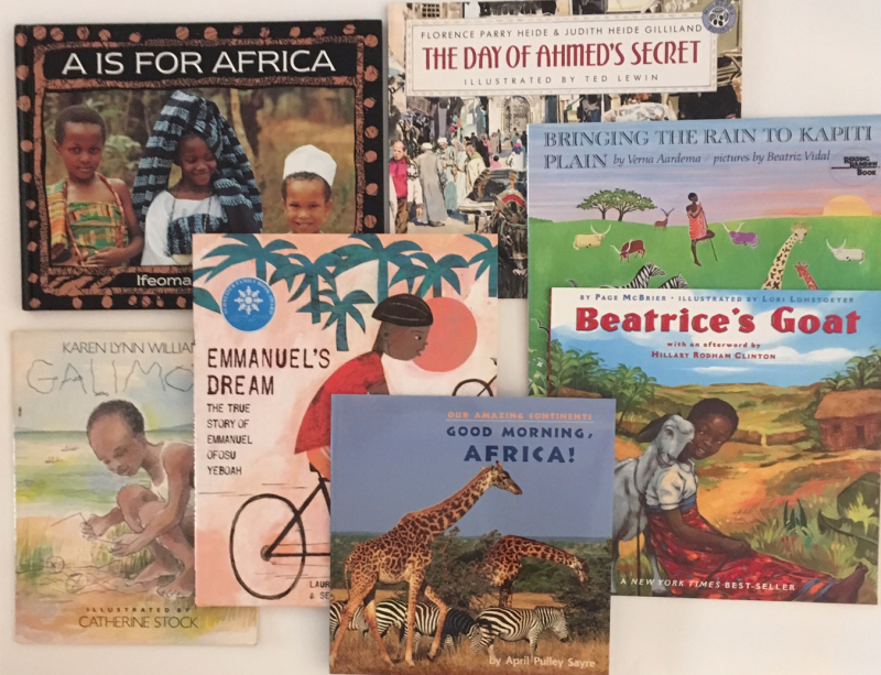 AfricaBooks